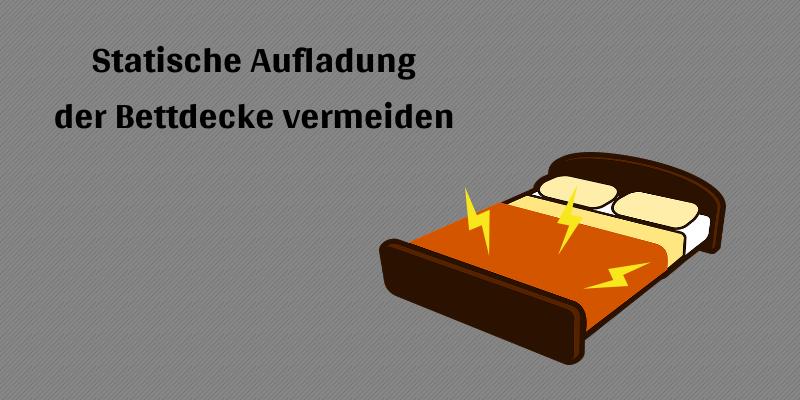 decke elektrisch aufgeladen 8 tipps gegen statische aufladung. Black Bedroom Furniture Sets. Home Design Ideas