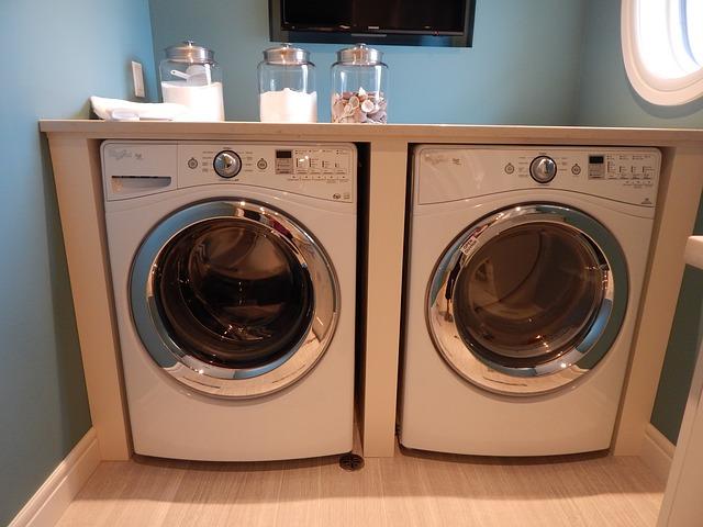 Waschkeller Einrichten In 6 Schritten Zur Schonen Waschkuche