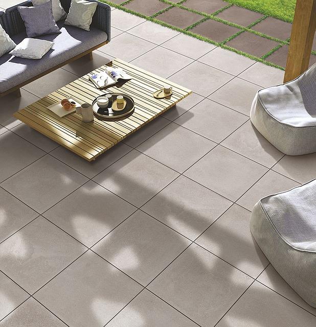 Terrasse Gestalten 5 Ideen Für Den Passenden Terrassenboden