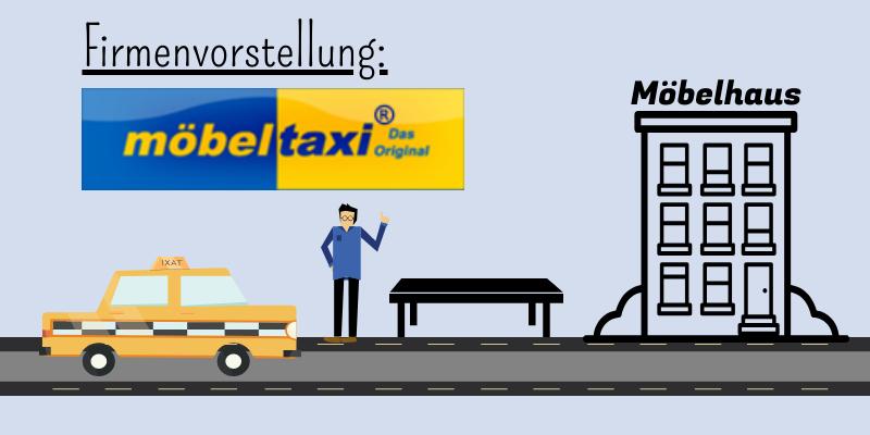 Möbeltaxi Vorstellung Des Berliner Kultunternehmens