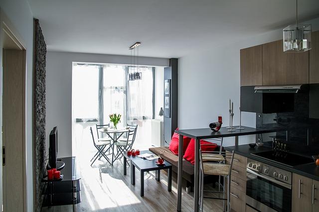 Erste Eigene Wohnung Einrichten Tipps Und Infos