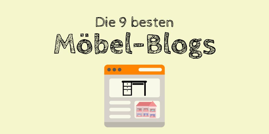 Die 9 Besten Möbel Blogs Im Netz Deutsch Und Englisch