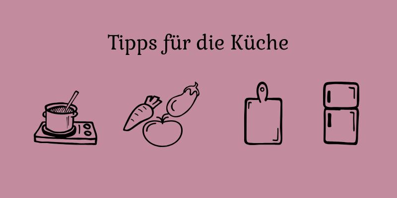 Die perfekte Küche für jede Ernährung - Einrichtungsblog